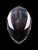 Nexx XR2 Carbon-vista cima