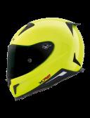 Nexx XR2 Plain Neon Amarelo