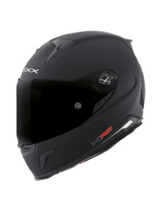 Nexx XR2 Plain Preto Soft