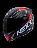 Nexx XR2 Torpedo Vermelho