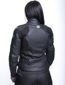 Blusão RLH130 Preto-costas