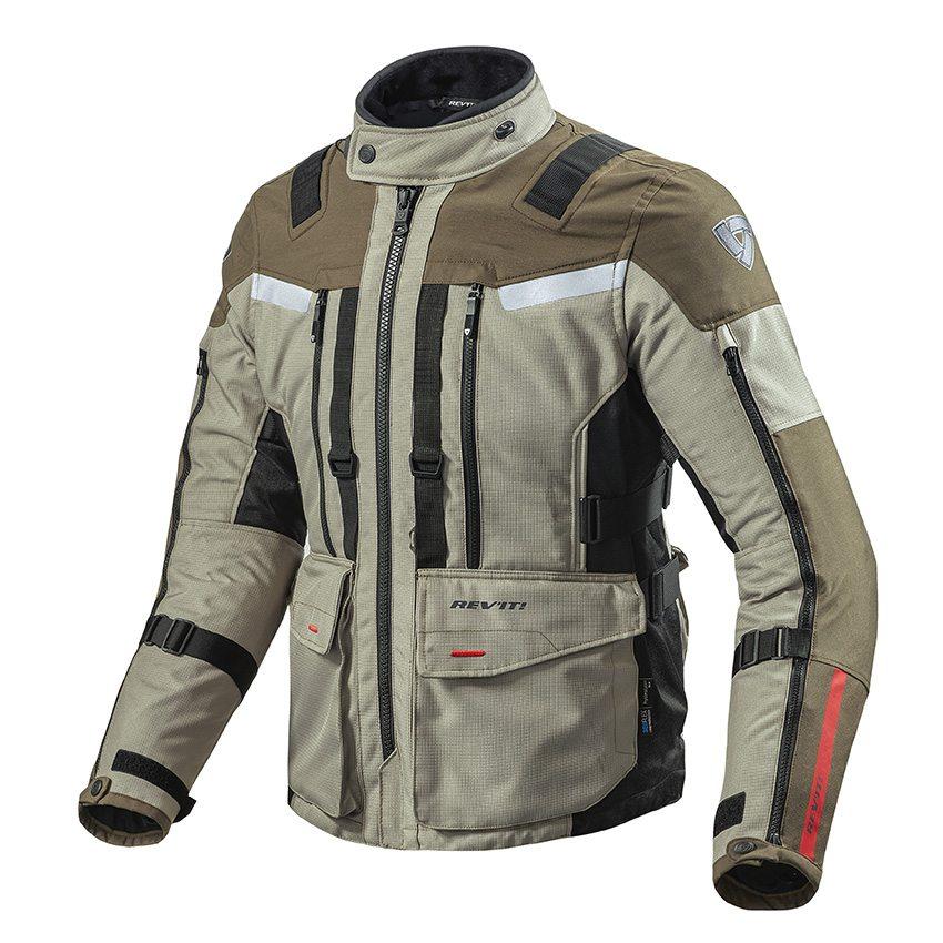 41139cc6c Casaco REV IT Sand 3 - Vestuário de Homem para Motociclista