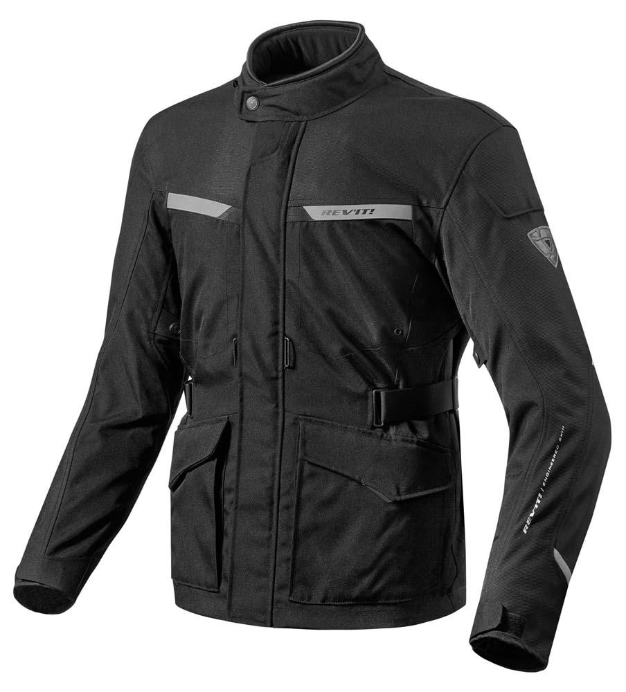 b6867d335 Casaco REV IT Enterprise - Vestuário de Homem para Motociclista ...
